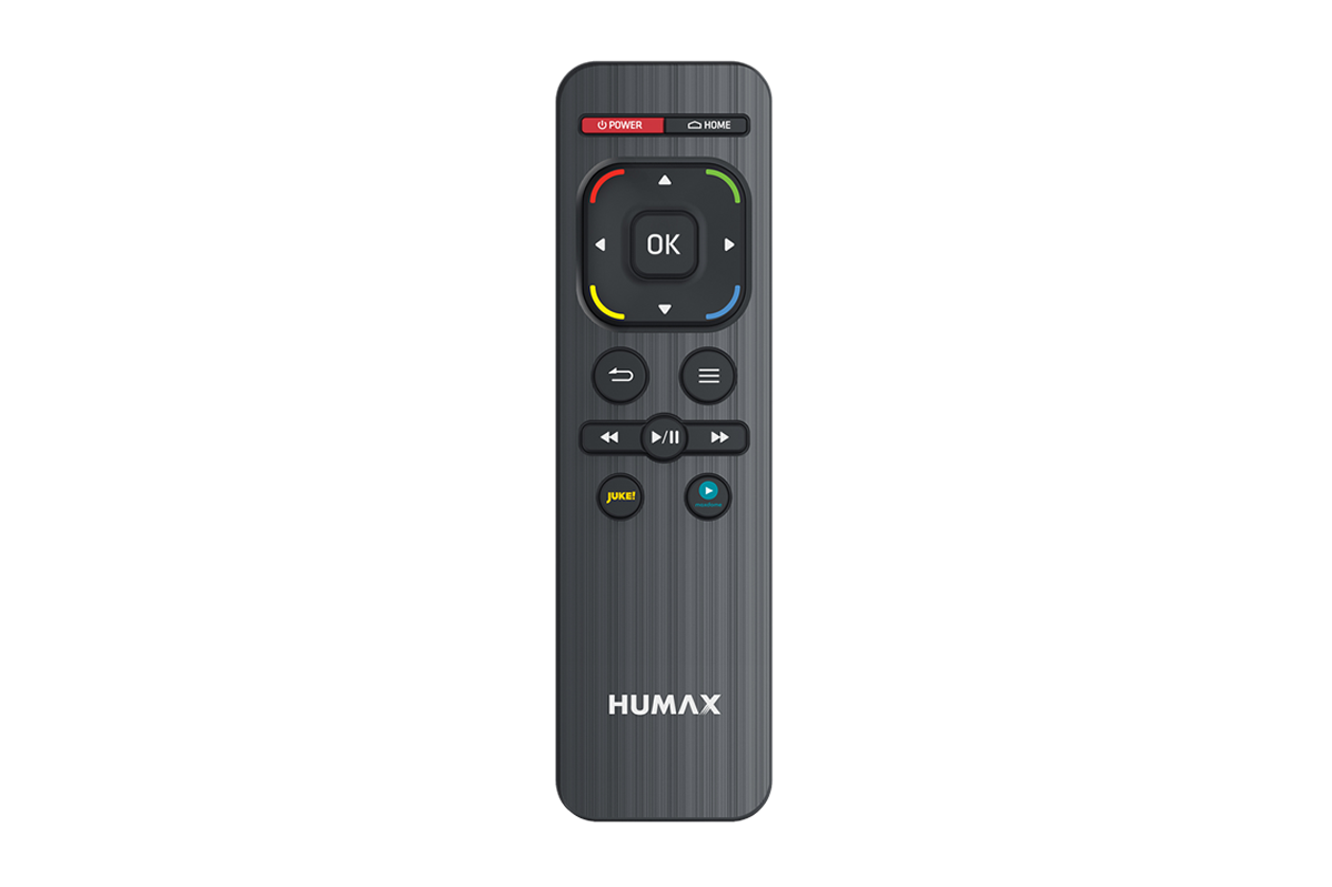 Humax_H1_RCU