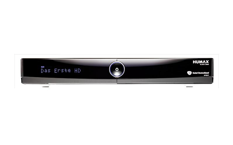 humax icord cable kabel deutschland vodafone kabel. Black Bedroom Furniture Sets. Home Design Ideas