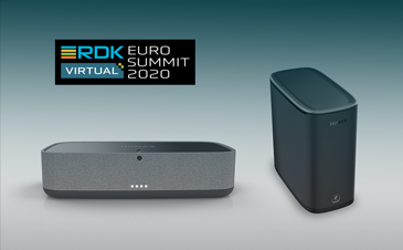 Humax introduces Voice Assistant set-top box and Wi-Fi 6E gateway at Virtual RDK Summit